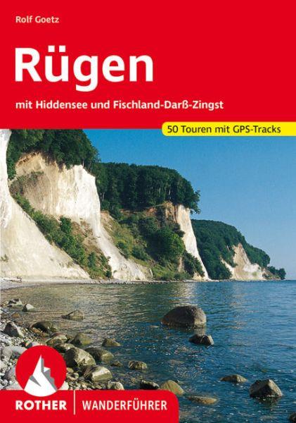 Rügen Wanderführer, Rother