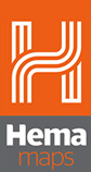 HEMA Maps - Australien