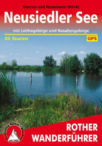 Neusiedler See Wanderführer, Rother