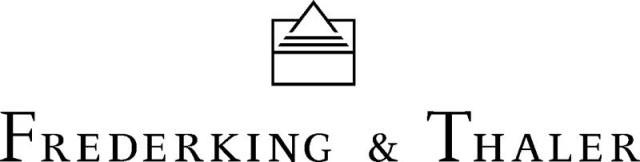 Frederking & Thaler