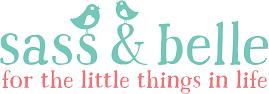 Sass&Belle-Geschenkideen