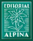 Editorial Alpina - Wanderkarten Spanien