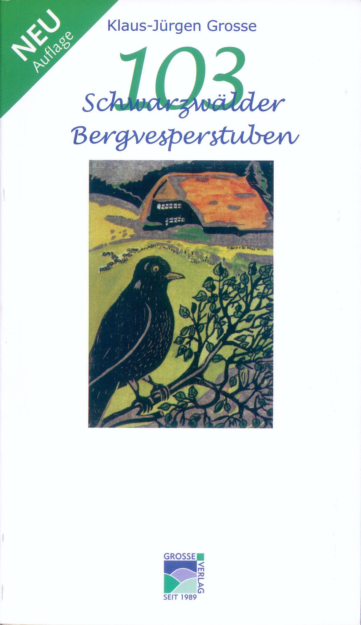 Klaus Jürgen Grosse Verlag