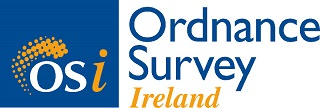 OSI Irland Wanderkarten