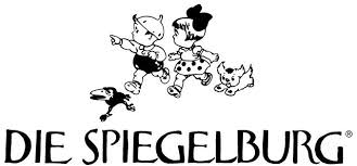 Die Spiegelburg - Coppenrath Verlag