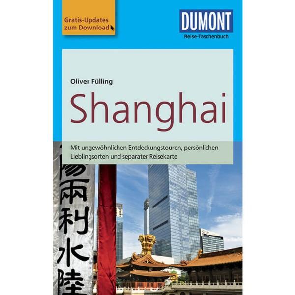 Shanghai Reiseführer, Dumont Reise-Taschenbuch